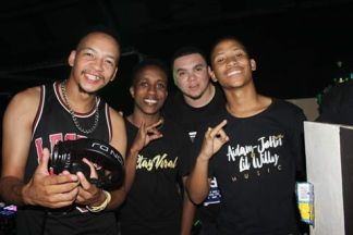 DJ FeezoL – FeeziFlake ChapterFix 5 Live At ClubHaze Ceres Mp3 Download