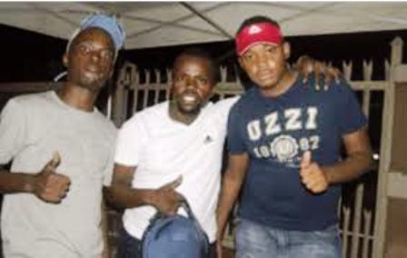 Deej Ratiiey – Amacorona (Sample) Fakaza Download