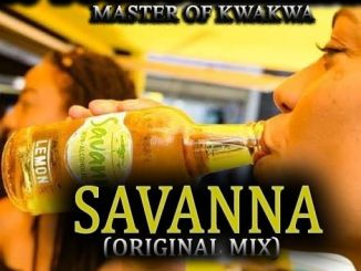 Dj young killer SA – Savanna Mp3 Download