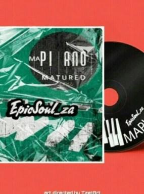 Epic Soul Za Ft Cyto Soul – The Revivals Fakaza Amapiano Download
