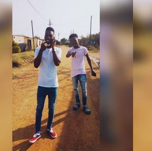 Existing Boyz - Umjendevu Fakaza Download