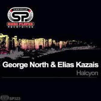 George North & Elias Kazais - Halcyon (George North Remix) Fakaza Mp3 DownloadGeorge North & Elias Kazais - Halcyon (George North Remix)