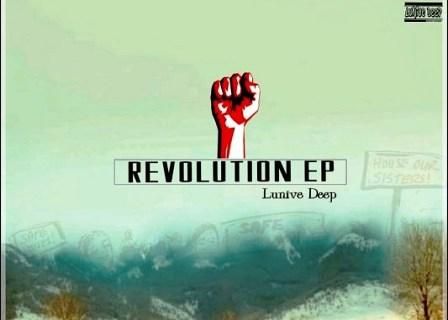 EP: Lunive Deep – Vigro Style II Fakaza Download Mp3