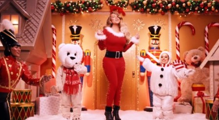 Mariah Carey – All I Want for Christmas Is You (Make My Wish Come True Edition) Fakaza Download