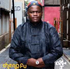 Master Cheng Fu – Into Emnandi December Special Edition Mix Mp3 Download