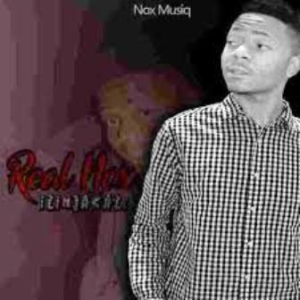 Real Nox - Izinjakazi (Afro Tech) Fakaza Download