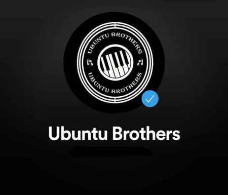Ubuntu Brothers, Treble Deep & The-Buu (Buang) – How High Mp3 Download