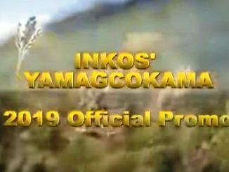 inkosi yamagcokama 2019 cd promo Fakaza