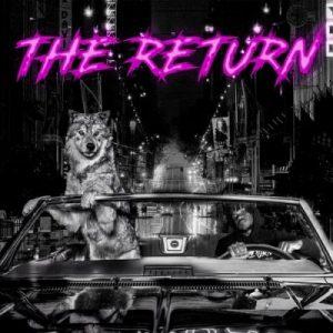 Aewon Wolf – The Return