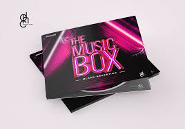 EP: Black Assertion – The Music Box Mp3 Download