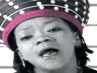 Brenda Fassie - Vulindlela Video Download