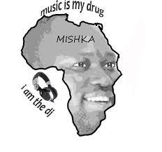 Dj Mishka ft Zete D'Roba – Nija Land Mp3 Download