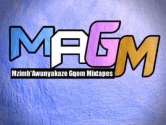 Dlala Chass – Mzimba Awunyakaze Gqom Mix Vol 5 Mp3 Download