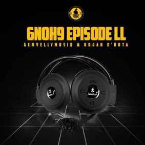 Gem Valley MusiQ & Rojah D'Kota – Prayer (Vocal Mix) ft Dj Obza Mp3 Download