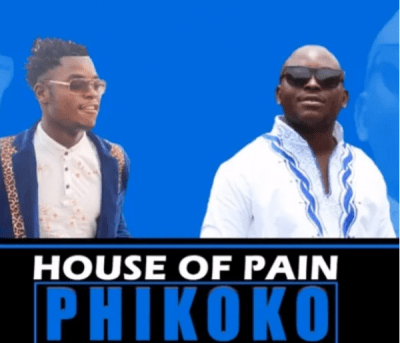 House Of Pain – Phikoko Mp3 Download