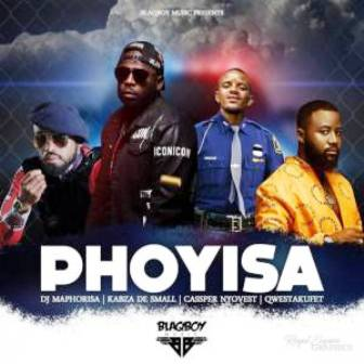 DJ Maphorisa & Kabza De Small – Phoyisa Ft. Cassper Nyovest & Qwestakufet Mp3 Download Fakaza 2020