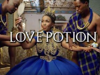 Mafikizolo - Love Potion Video Mp4 Download Fakaza