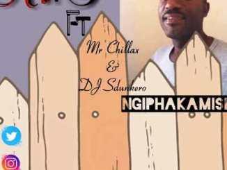Mr T Ft Mr Chillax & DJ Sdunkero – Ngiphakamise Mp3 Download