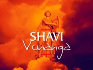 SHAVI – Vunanga EP Fakaza Download