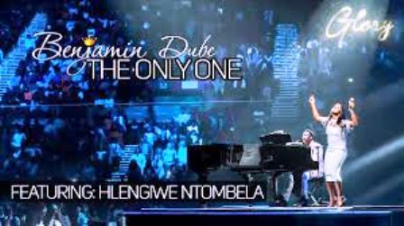 VIDEO: Benjamin Dube Ft. Hlengiwe Ntombela - The Only One Fakaza Download Video