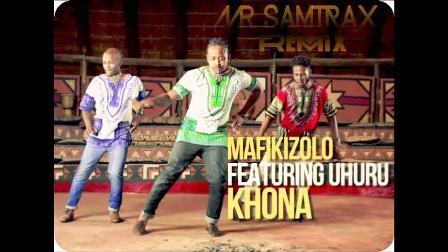 VIDEO: Mafikizolo – Khona Ft. Uhuru