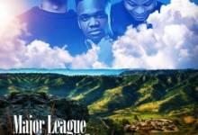 Major League & Senzo Afrika – Khumbul' ekhaya Mp3 Download