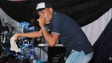 Pepe Vocalist – Hlonolofatsa Mp3 Download