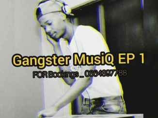 Download Mp3 Pablo Le Bee – Go Monate Gabo Rojah D'kota (Christian Bass Machine)