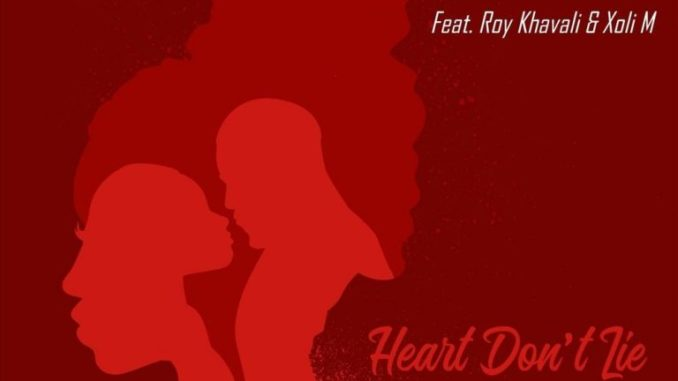 Afrikan Roots – Heart Don't Lie (Club Edit) ft. Roy Khavali & Xoli M Mp3 Download