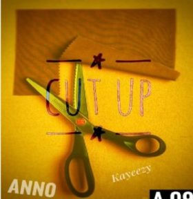 Ann0 Ft. Kayeezy – Cut Up Mp3 Download
