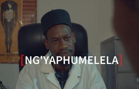Ayanda Ntanzi – Ng'yaphumelela Download