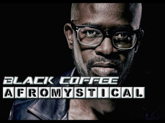 Black Coffee – Afro Mystical Mix 2020 Mp3 Download