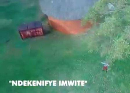 Christian John – Ndekenifye Imwite Fakaza Mp3 Download