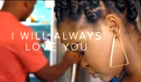 DJ Lace Ft. Si22kile - I Will Always Love You Fakaza 2020 Mp4 Download