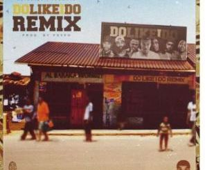 DJ Sliqe Ft. Kwesta & Reason – Do Like I Do Remix Mp3 Download