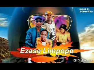 DJProffSA - Limpopo House MiX 3 Mp3 Download