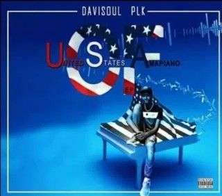 ALBUM: DaviSoul PLK – United State Of Amapiano