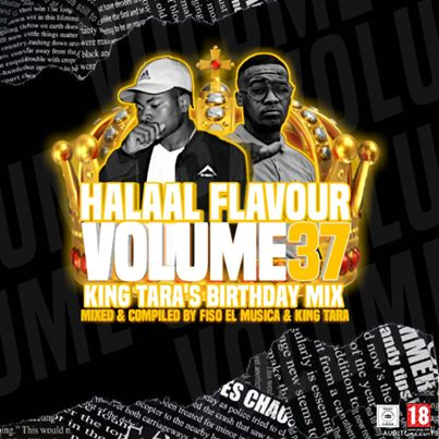 Download Mp3 Fiso El Musica & Dj King Tara – Halaal Flavour #037 (King Tara's Birthday Mix)