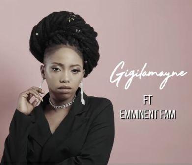 Gigi Lamayne - Koze Kube Nini Ft. Eminent Fam Mp3 Download Video Fakaza