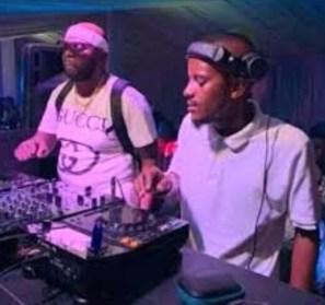 Kabza De Small & DJ Maphorisa – Smokers Mp3 Download
