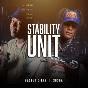 Master C-Kay & Sosha – S'yafanelana Mp3 Download