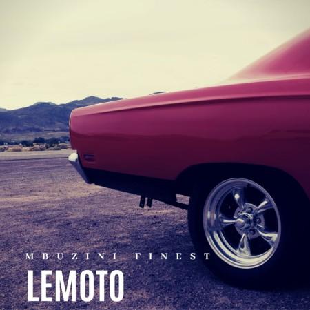 Mbuzini Finest – Lemoto Mp3 Download