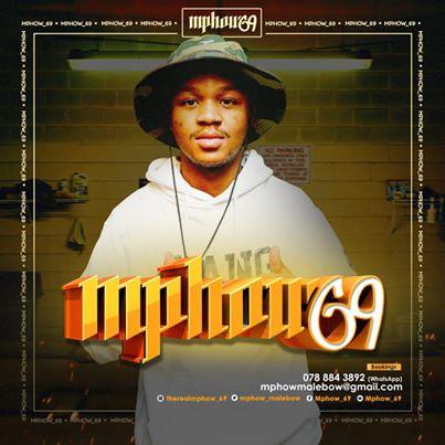 Mphow_69 – Room 6ixty9ine Vol.5 Mp3 Download