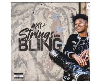 Nasty C – Strings And Bling Mp3 Download