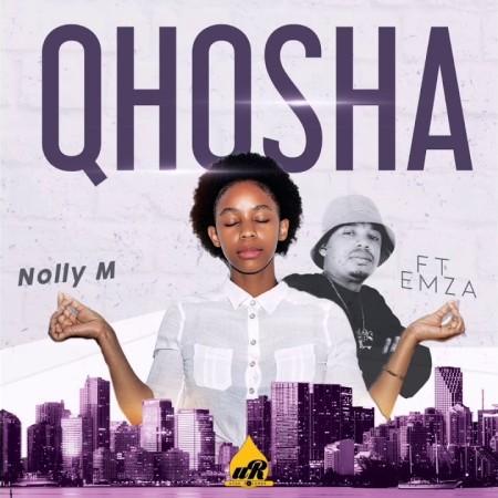 Nolly M – Qhosha Ft. Emza Mp3 Download