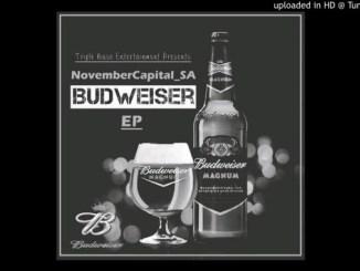 NovemberCapital SA – Without you lord Ft. Jim SA Mp3 Download