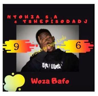 Ntohza S.A – Where I wanna be (Tribute to Mina Nawe) Mp3 Download