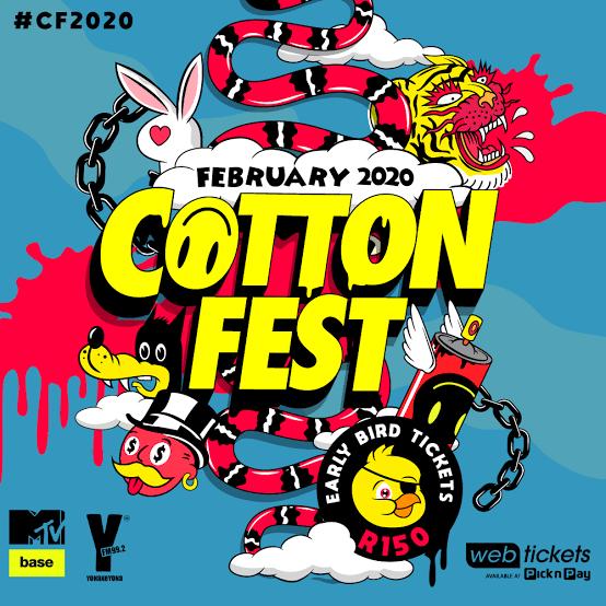 STREAM: Cotton Fest Live 2020 Mp3 Download