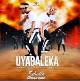 Sdudla Noma1000 Ft. KingSpijo – Uyabaleka Mp3 Download Fakaza