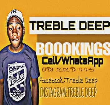 Treble Deep – Drifter Mp3 Download